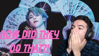 Video DANCER REACTS to BTS (방탄소년단) - FULL PERFORMANCE @MMA 2018 download in MP3, 3GP, MP4, WEBM, AVI, FLV January 2017