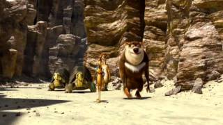 Animals United 3D - Trailer