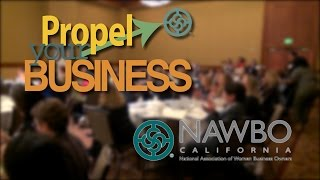 Nawbo Propel Conference