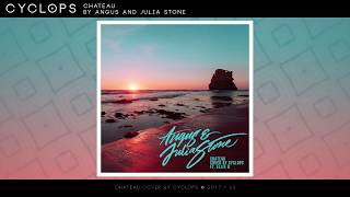 Angus and Julia Stone - Chateau (Cover by Cyclops ft. Ellie D)