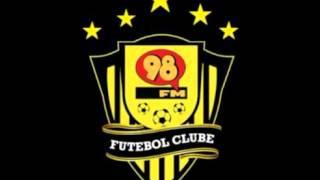 98 Futebol Clube - Rap Escalação Cruzeiro x Corinthians Curta nossa page no Facebook: http://www.facebook.com/VideosDaHoraH 98 Futebol Clube - Rap ...