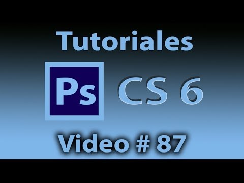 Tutorial Photoshop CS6(Español) # 87 Preparando Fotos para Subir a la Red, e-mail, blog, sitio web