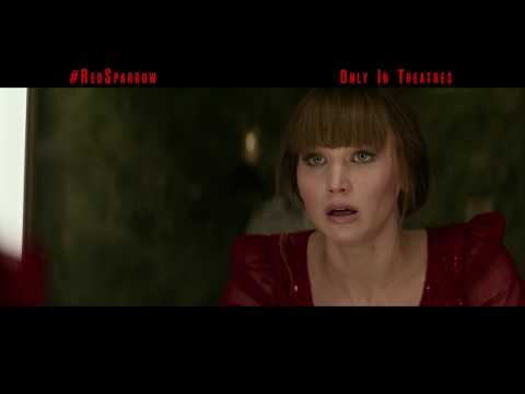 Red Sparrow - TV Spot 60 sec