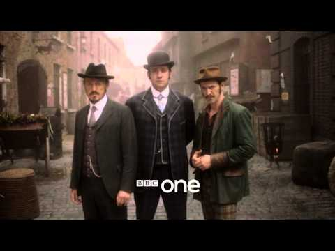 Ripper Street 1.02 (Preview)