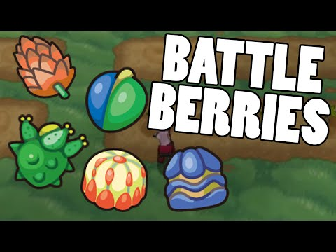 How to get Liechi Salac Petaya Apicot and Ganlon berries in Pokemon Omega Ruby and Alpha Sapphire
