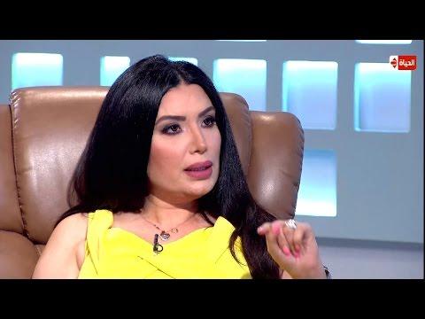 عبير صبري ترفض محاسبة الناس لها بعد خلعها الحجاب