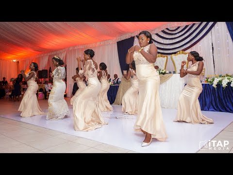 Download Best Bride and Bridesmaids Wedding Dance