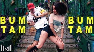 Video BUM BUM TAM TAM - Jason Derulo X J Balvin Dance | Matt Steffanina #BRAZIL download in MP3, 3GP, MP4, WEBM, AVI, FLV January 2017