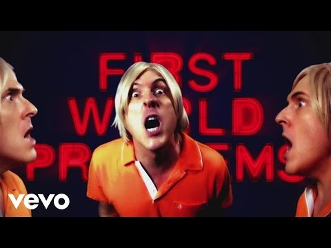 """Weird Al"" Yankovic – First World Problems"