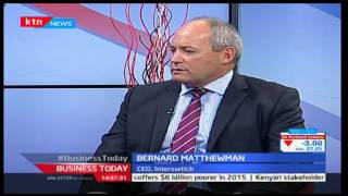 BusinessToday: Improving Access And Cost Through Technology 19/10/2016