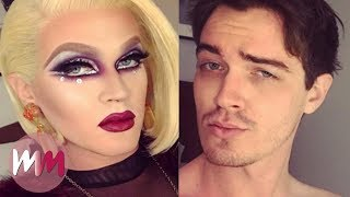 Video Top 10 Best Looking Guys from RuPaul's Drag Race MP3, 3GP, MP4, WEBM, AVI, FLV Desember 2018