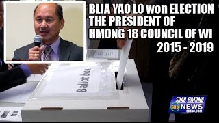 Suab Hmong News:  Exclusive Special Coverage RESULTS of 2014 Wisconsin Hmong Community Election
