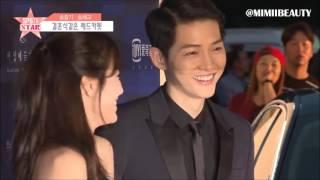 Download Video Song joong ki & Song hye kyo - [Eng sub] ไม่มีใครรักฉันได้เหมือนเธอ MP3 3GP MP4