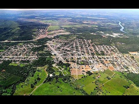 Conhecendo o Brasil, Nobres, Mato Grosso.