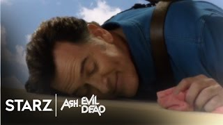 Nonton Ash vs Evil Dead | Episode 203 Preview | STARZ Film Subtitle Indonesia Streaming Movie Download