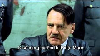 Hitler planuieste sa devina un cocalar.