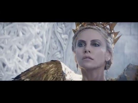 The Huntsman: Winter's War (Clip 'Battle')