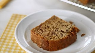 Simple and Delicious Vegan Banana Bread- Everyday Food with Sarah Carey by Everyday Food