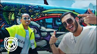 Video Vaina Loca - Ozuna x Manuel Turizo (Video Oficial) MP3, 3GP, MP4, WEBM, AVI, FLV Oktober 2018