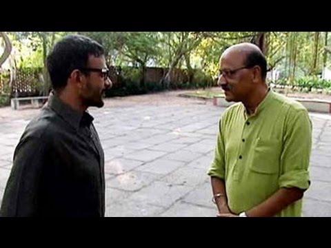 Walk The Talk with TM Krishna 25 October 2014 01 AM