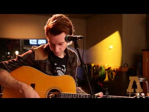 Nick Santino and the Northern Wind - Too Good - Audiotree Live