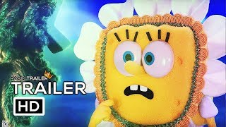 Nonton SPONGEBOB SQUAREPANTS The Legend Of Bookini Bottom Trailer (2017) Film Subtitle Indonesia Streaming Movie Download