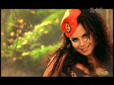 Настя Каменских - Песня Красной Шапочки (NЕW МUSIС VIDЕО НQ) 2009 - DomaVideo.Ru