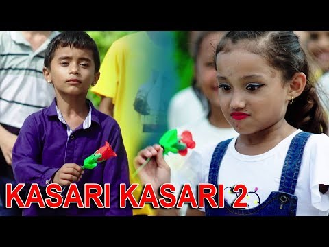 KASARI KASARI 2 | कसरि कसरि २ | New Nepali Cover Dance Video Song 2076/2019