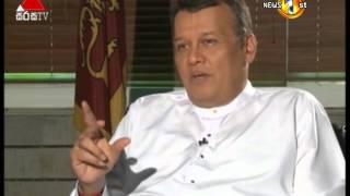 Ilakkaya Sirasa TV 13.10.2015