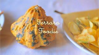 Ferrara Italy  City new picture : Ferrara Foodie, a food trip in Ferrara, Italy