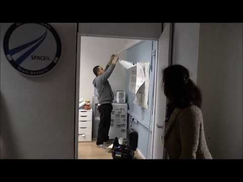 SpaceIL Presents: Office Makeover!