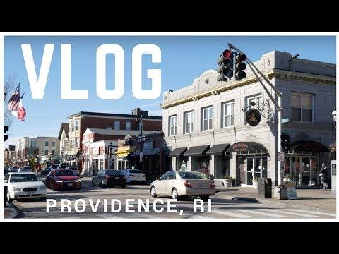 VLOG   Providence, RI