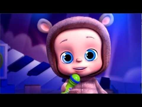 Baby Vuvu aka Cutest Baby Song in the world - Everybody Dance Now (Official Music Video)