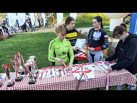 BMX Racing na Trzech Wzgórzach