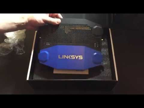 Tech Review & Unboxing: Linksys WRT 1900AC Router vs. Nighthawk X6
