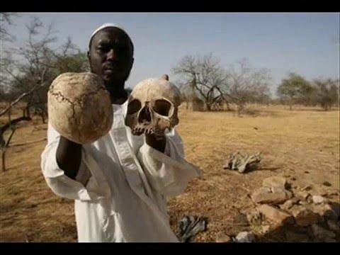 """Darfur"" by Marlon Amponsah"