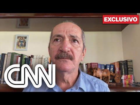 Exclusivo: Aldo Rebelo diz que 'não há desmatamento descontrolado na Amazônia'
