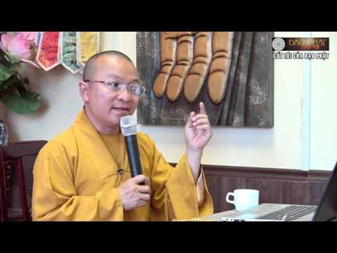 Cốt lõi của đạo Phật -TT. Thích Nhật Từ - wWw.ChuaGiacNgo.com Tủ Sách Phật Học  Tủ Sách Phật Học