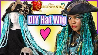 Hello Princess! Today I put together this DIY of Uma's (from the song What's my name), Hat from the Disney Descendants, pirate hat. You can purchase the plain black pirate hat I used in this tutorial right here :  https://goo.gl/P87sMjShe is the daughter of Ursula! I can't wait to watch Descendants 2 with the whole cast, Dove Cameron, Cameron Boyce, Sofia Carson, Booboo Stewart. Stay tune for my transformation into Uma coming soon!Makeup tutorial and outfit! Don't forget to watch some of my other Disney  makeup tutorials and transformations into Moana Tefiti, Teka, beauty and the beast, Dreamworks Trolls character's including poppy and branch, lady glitter sparkles and much more! Here's how Princess is called in other languages: Princesas Disney, Princesses Disney, Disney Prinzessinnen, Principesse Disney, Princesas da Disney, Disney πριγκίπισσες, Дисней принцесс, 디즈니 공주, Prinses, ディズニーのお姫様, Vorstin, koningsdochter, Prinzessin, Fürstin, πριγκίπισσα, principessa, księżniczka, królewna, принцесса.