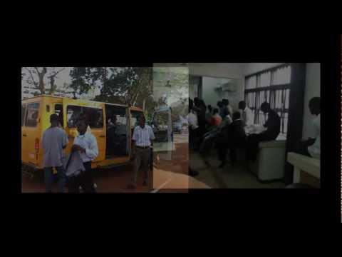 Studieren in Ghana