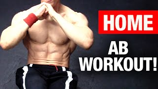 Nonton Best Home Ab Workout (NO EQUIPMENT - ANY LEVEL!) Film Subtitle Indonesia Streaming Movie Download