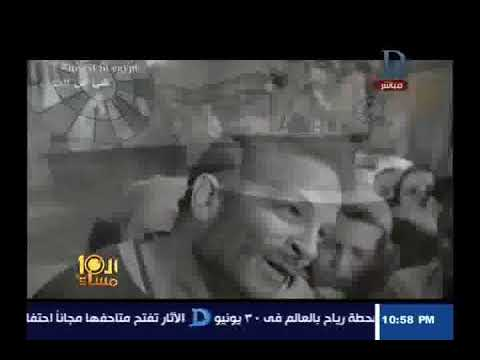بعد إطلاق محمد رمضان Number One: وائل الإبراشي يتوقع منه هذه الخطوة