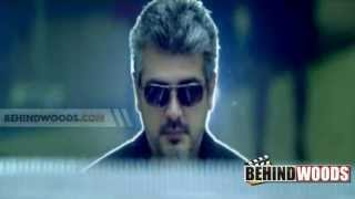 Arrambam Trailer | Arrambam Teaser | Arrambam Clips - BW