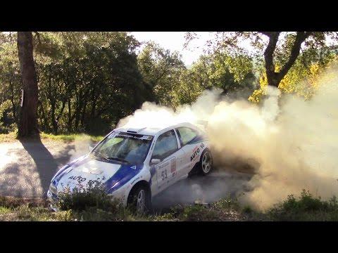 Rallye de Sarrians 2014 Crash and Show