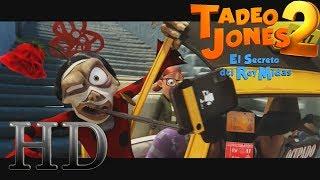 Nonton Tadeo Jones 2  El Secreto Del Rey Midas  2017    Segundo Avance  Espa  Ol  Full Hd Film Subtitle Indonesia Streaming Movie Download