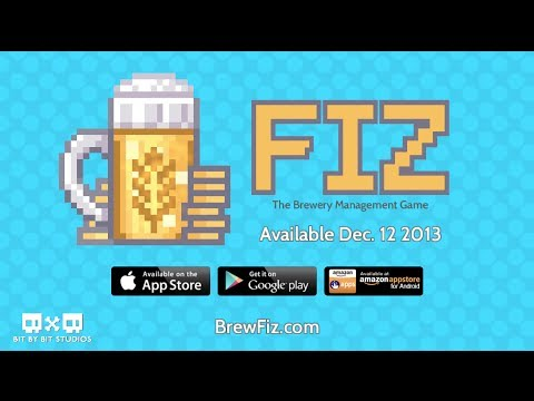 Video of Fiz : Brewery Management Game