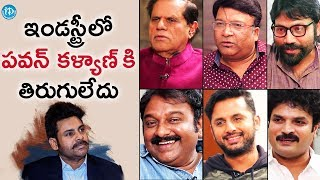 Video Tollywood Directors & Actors About Pawan Kalyan || Dialogue With Prema || Celebration Of Life MP3, 3GP, MP4, WEBM, AVI, FLV November 2018