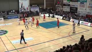 Chaed Wellian Denmark Highlights 2014/2015