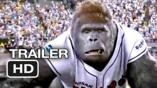 Nonton Mr. Go 3D Official International Trailer (2013) - Korean Baseball Gorilla Movie HD Film Subtitle Indonesia Streaming Movie Download