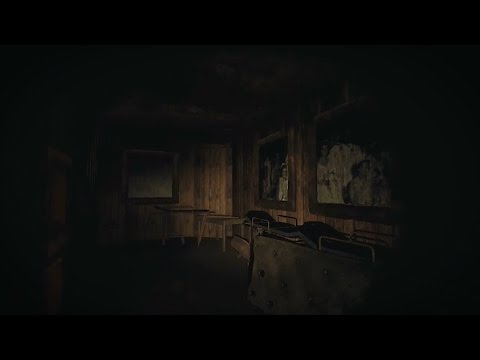 Sylvio 2017 Xbox One Teaser Game Trailer with gameplay ingame